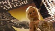 Moto - News: Il lato B del 15° Bike Expo Show 2009