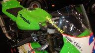 Moto - News: Kawasaki al 1° Verona Motor Bike Expo
