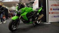 Moto - News: Kawasaki al 15° Padova Bike Expo Show 2009