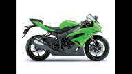 Moto - News: Kawasaki ZX-6R 2009