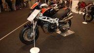 Moto - News: Moto Morini al 1° Verona Motor Bike Expo