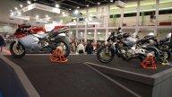 Moto - News: MV Agusta al 15° Padova Bike Expo Show