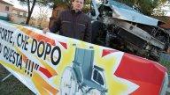 """Moto - News: La """"lingua veneta"""" come plus alla sicurezza stradale"""