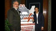 Moto - News: Roma Motodays 09 - 5/9 febbraio