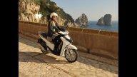 Moto - News: SH 2009 protagonista al Capri Film Festival