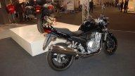 Moto - News: Suzuki al 1° Verona Motor Bike Expo