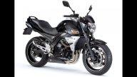 Moto - News: Suzuki GSR Street Xtreme