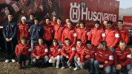 Moto - News: Team Husqvarna 2009