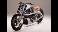 Moto - News: Victory Core Concept