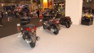 Moto - News: Yamaha al 1° Verona Motor Bike Expo