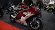 Moto - News: Yamaha al 15° Padova Bike Expo Show