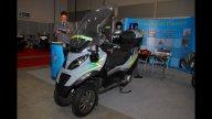 Moto - Gallery: Guardia di Finanza al 1&deg Roma Motodays