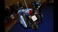 Moto - Gallery: Polizia Stradale al 1&deg Roma Motodays