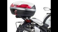 Moto - News: Accessori Givi per Ducati Monster 1100