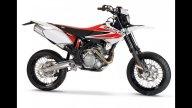 Moto - News: Beta RR4T - ecco il kit Motard!