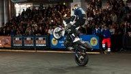 Moto - News: Terzo titolo mondiale per Chris Pfeiffer