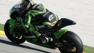 Moto - News: MotoGP: Kawasaki torna ufficiale...