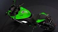 Moto - News: Kawasaki Ninja 250 R Special Edition
