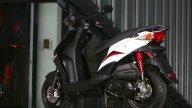 Moto - News: Kymco Agility RS 50 - 125
