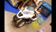 Moto - News: Piaggio al 1° Roma Motodays