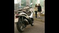 Moto - News: Piaggio Beverly Tourer 300 ie