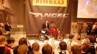 Moto - News: Pirelli Angel ST