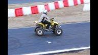 Moto - News: Stunt riding tricolore al 1° Roma Motodays