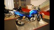 Moto - News: Yamaha al 1° Roma Motodays