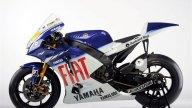Moto - News: Yamaha M1 2009