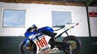 Moto - News: Yamaha M1 Replica