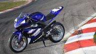 Moto - Test: Yamaha R 125 CUP - TEST