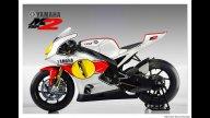 Moto - News: Yamaha YZR M2