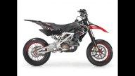 Moto - News: Aprilia: chiude la sede off road di Ternate
