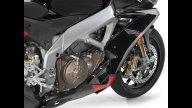 Moto - News: Aprilia RSV4 Factory: alla scoperta del motore V4