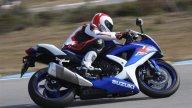 Moto - News: OmniMoto.it test-day: a Le Luc con A.S. MotoCorse
