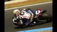 Moto - News: WSBK 2009: esordio positivo per BMW