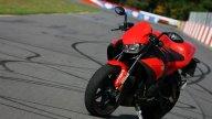 Moto - Test: Buell 1125 CR 2009 - TEST