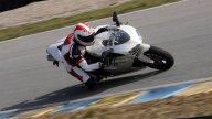 Moto - Test: Ducati 1198 my 2009- TEST