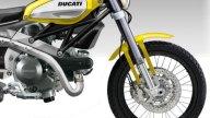 Moto - News: Ducati Desmo Scambler 696