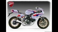 Moto - News: Ducati Pantah 696
