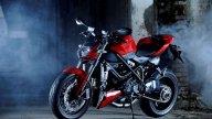 Moto - News: Ducati Streetfighter