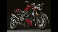 Moto - News: Ducati Streetfighter: gli accessori dedicati