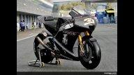 Moto - News: MotoGP 2009: Hayate Racing Team
