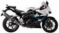 Moto - News: Hyosung GT 650 e GT 650 R 2009