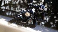 Moto - News: Moto Guzzi Griso 8V SE: primo contatto