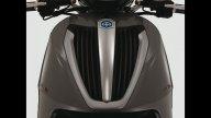 Moto - News: Piaggio Carnaby Cruiser 300: primo contatto