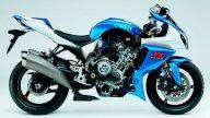 Moto - News: Suzuki GSX-R 1000 K9