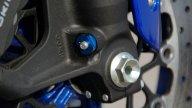 Moto - Test: Suzuki GSX-R 600 - TEST