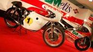 Moto - News: Team Metis Gilera 2009