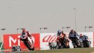 Moto - News: WSBK 2009: il punto dopo il Qatar
